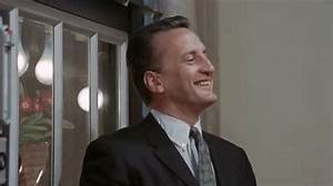 Disappointed George C Scott GIF by Warner Archive - Find ...