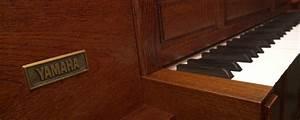 Pipe organ - Musical Instrument Guide - Yamaha Corporation
