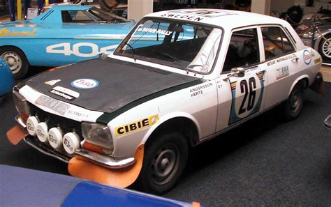 Peugeot Rally by Peugeot 504 Rallye Photos Reviews News Specs Buy Car
