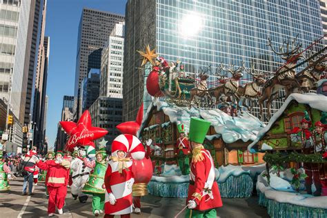ultimate guide    macys thanksgiving day parade