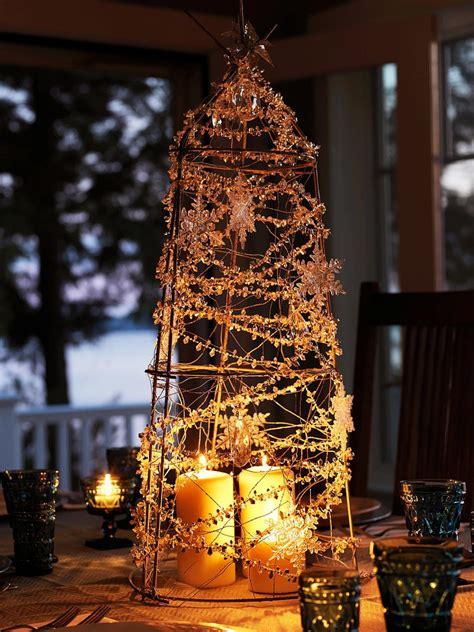 Diy Rustic Christmas Decoration  Howtos  Diy