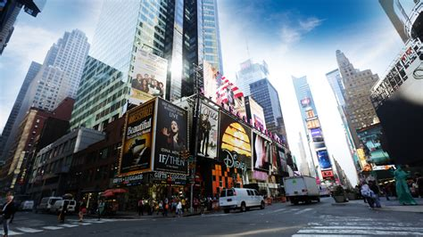 Everyday conversations: New York City | ShareAmerica