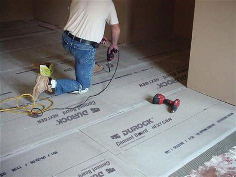 usg durock  gen cement board remodeling drywall