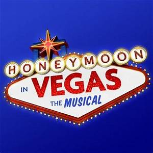 music theatre international secures worldwide licensing With honeymoon in vegas musical