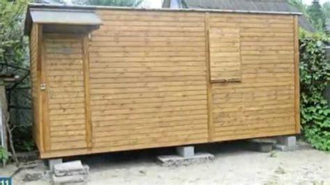 gartenhaus selber bauen holz anleitung gartenhaus selber bauen ger 228 tehaus selber bauen