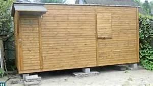 Gartenhäuschen Selber Bauen : gartenhaus selber bauen ger tehaus selber bauen youtube ~ Whattoseeinmadrid.com Haus und Dekorationen