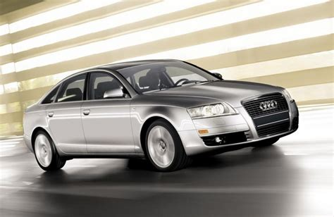 Audi A6 Picture by 2006 Audi A6 Sedan Picture 45276 Car Review Top Speed