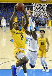 Cal men's losing skid grows to 7 games at UCLA - SFGate