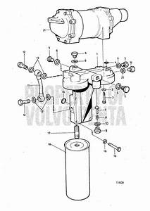 34 60 Powerstroke Oil Filter Housing Diagram