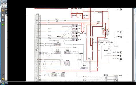 maf sensor wiring diagram page  volvo forums