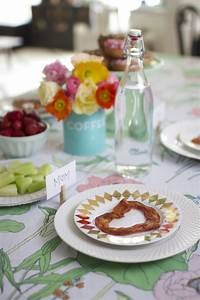 A Mother's Day Brunch with ModCloth   At Home In Love