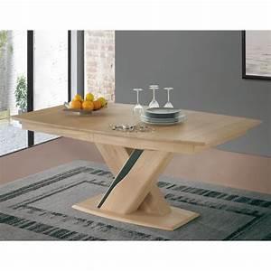 Table Plateau Bois : table tonneau plateau bois meubles rigaud ~ Teatrodelosmanantiales.com Idées de Décoration