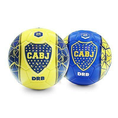 BOCA JUNIORS Size # 2 - (12 soccer Balls) - Official ...