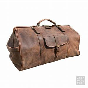 Reisetasche Aus Leder : hochwertige reisetasche aus leder serie montenegro ~ Somuchworld.com Haus und Dekorationen