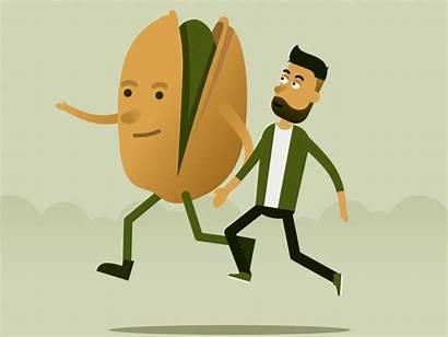 Addiction Nut Pistachio Dribbble Help