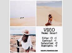 25 Instagram Feed Ideas Using VSCO Filters – VSCO Filter Hacks