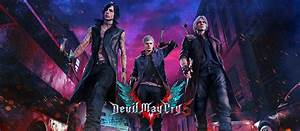Devil May Cry 5 For Xbox One Pre Order Now Xbox