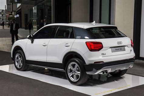 q2 audi preis australian orders open for all new audi q2 the wheel cars auto design and vw