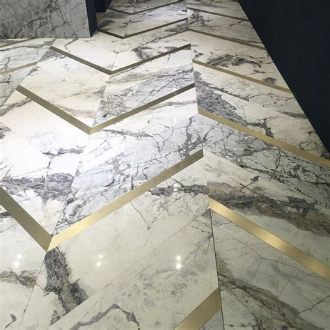 White Marble Design For Floor Houses Flooring Picture