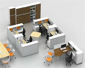 70 Best Cubicle And Workstation Layouts  U0026 Design Images On Pinterest