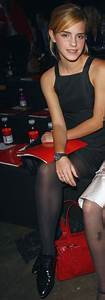 Celebrity Legs And Feet In Tights Emma Watsons Legs And
