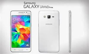 Samsung Galaxy Grand Prime Begins To Update To Android Lollipop