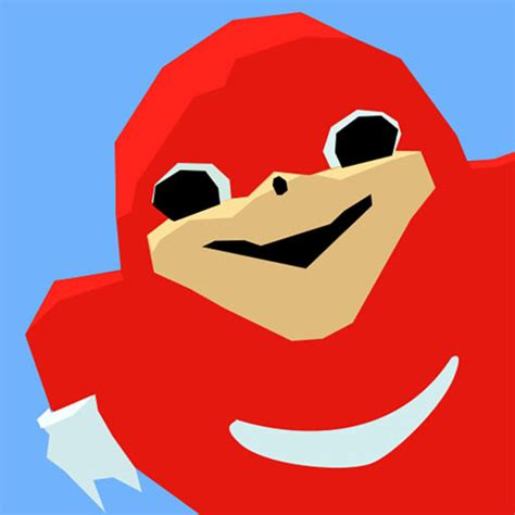 Best Uganda Knuckles Ideas And Images On Bing Find What You Ll Love