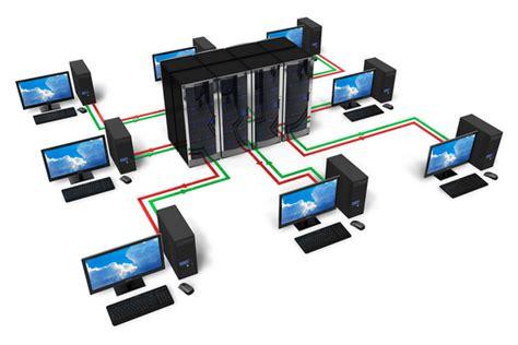 รับวางระบบ File Server ดูแลไฟล์เซิร์ฟเวอร์ราคาไม่แพง