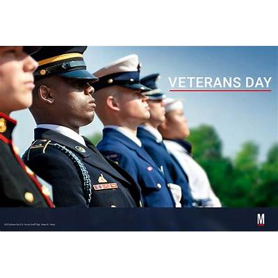 Veterans Day - Bing images
