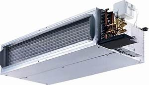 Heat Pumps  What Are Fan Coil Units