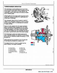 John Deere 640d 648d Skidders Operation Tests Tm1441 Pdf