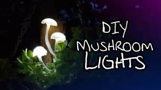 make your own magical lights