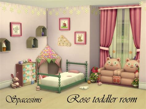 Toddlers Bedroom Sets by 76 Best Images About Ts4 Toddlers Bedroom Objects On