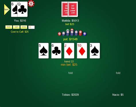 Download Msn Poker Games Software: Win4real.com Poker ...