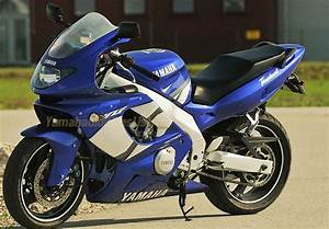 2002 Yamaha Yzf600 Thundercat Specs