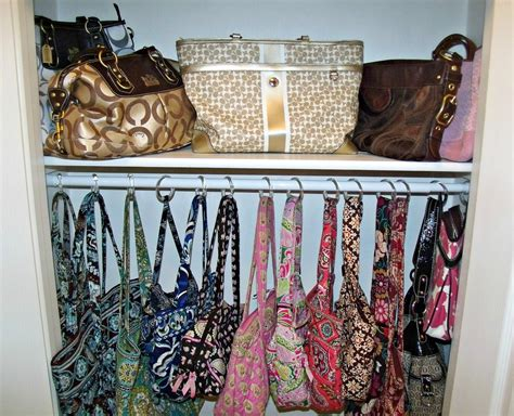 Purse Closet by Lovely For Less Bag