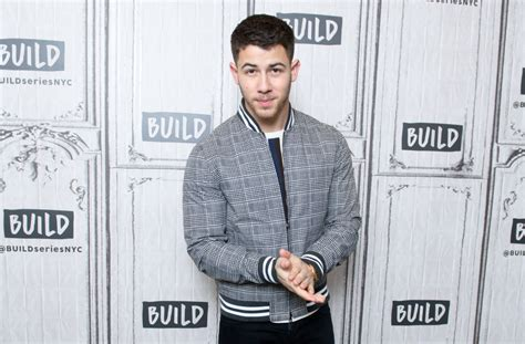 Nick Jonas Dishes About His Role In The New 'jumanji' Flick