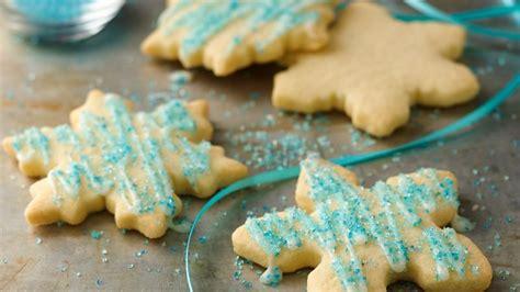 Looking for holiday cookie inspiration? Gluten-Free Christmas Sugar Cookies Recipe - BettyCrocker.com