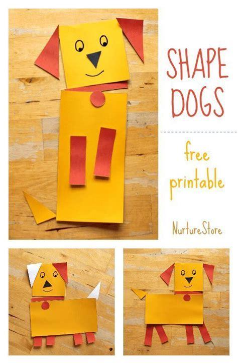 pin  preschool shapes