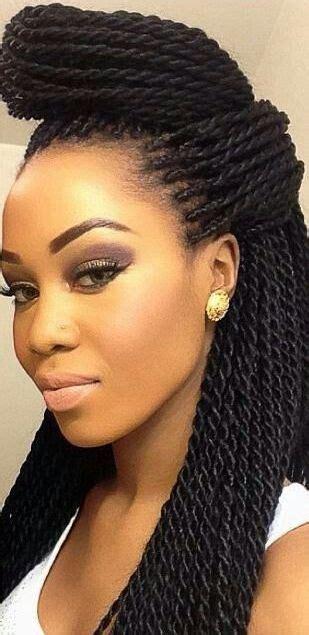 trendy black braided updos  women  braided hairdos ideas  black braided hairstyles