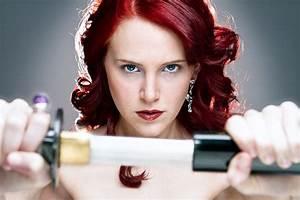 Acheter Coloration Rouge Framboise : tendance coloration cheveux rouge cerise ~ Melissatoandfro.com Idées de Décoration