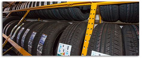 Budget Tyres Nottingham