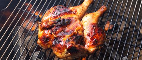 smokey bbq butterflied chicken food   minute