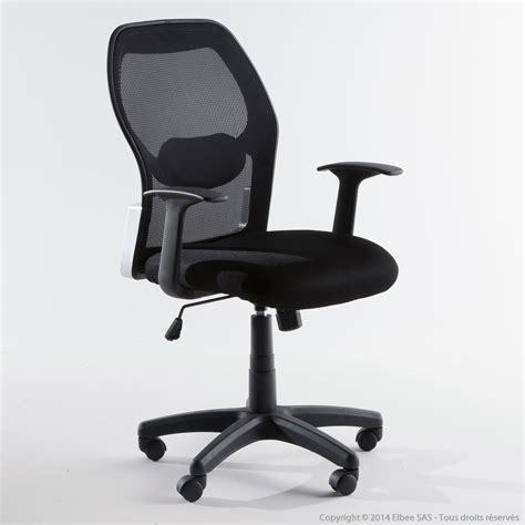 chaise de bureaux chaise de bureau habitat