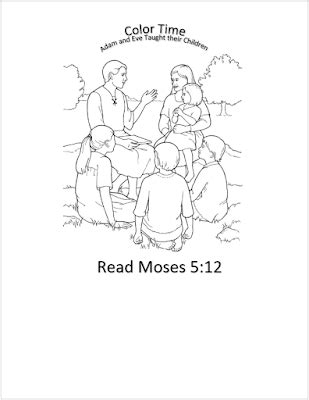 pathways  primary  follow   families adam  eve coloring pages  puzzle pages