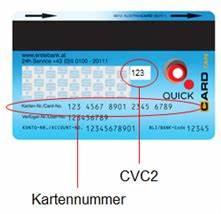 Neue Sparkassencard Kosten : ich habe keine kartennummer und cvc2 auf meiner karte ~ Lizthompson.info Haus und Dekorationen