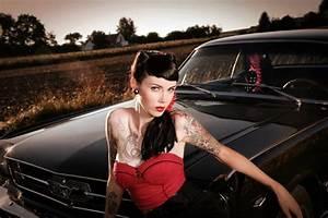 Mustang Pin Up : hot rods classic cars and pin up girls gallery 9 sad man 39 s tongue bar bistro prague ~ Maxctalentgroup.com Avis de Voitures