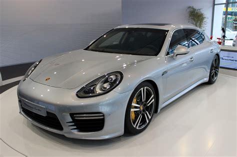 2014 Porsche Panamera S, 4s, & S Ehybrid First Drive