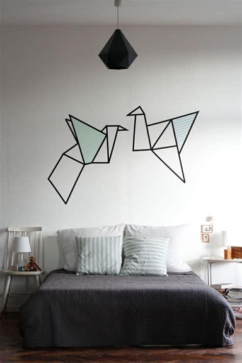 decoration murale pour chambre les 25 meilleures idées concernant diy déco murale sur