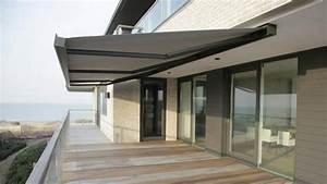 Store électrique Terrasse : store terrasse store banne b27 prestige brustor ~ Premium-room.com Idées de Décoration
